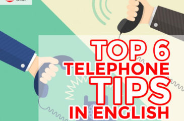 telephone tips in english